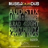 Onyx (Audistix) rubbadubdub promo mix