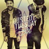 Dusted Tuesday #253 - SupaDizko (Aug 23, 2016)
