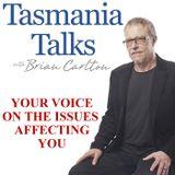 FULL DAILY PODCAST: Guy Barnett, Mayor Daryl Quilliam, Lloyd Whish-Wilson - 27 Oct 16 Tas Talks
