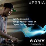 Sony Xperia Mix
