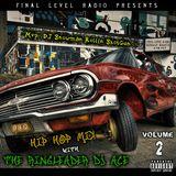 Hip Hop Mix Vol 2