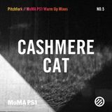 Pitchfork // MoMA PS1 Warm Up Mix: Cashmere Cat