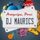 Dj Maurics - Mix (Romeo Santos Formula Vol 2)