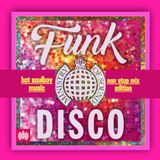 ministry of sound funk/disco non-stop edition
