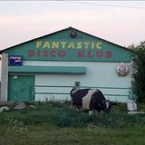 FANTASTIC DISCO KLUB