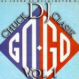 DJ Chuck Clasik - Grown Crank (DC Go-Go)