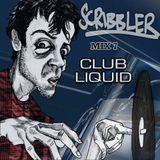 Scribbler: Mix 7 - Club Liquid