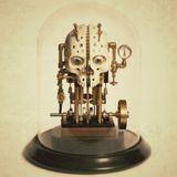 Technobate Mix August 2011