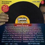 Into The Groove Mix-Tape #1  (Spéciale Rap Français 1997-1998)