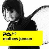 RA.240 Mathew Jonson