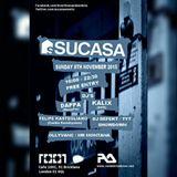 DJ Showdown - Sucasa November Promo Mix