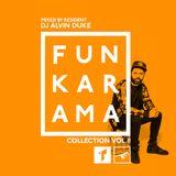 Funkarama Collection Vol.11 - Mixed by Dj Alvin Duke