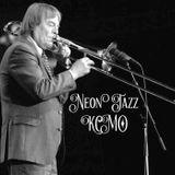 """Neon Jazz - Episode 446 - 3.17.16 - """"The Trombone Hour"""""""