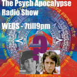 (Acid Mothers Debrief Special) - 27th Aug - The Psych Apocalypse Radio Show 2014