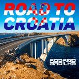 Road to Croatia