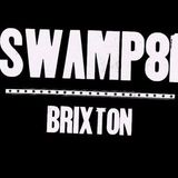 Swamp 81 show - 30th January 2014