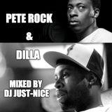 Instrumental Series - Pete Rock & Dilla