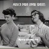 Música para lavar trastes