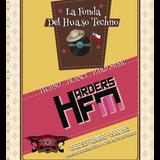 Bubblecats (Sarco B2B Bellanova) - La Fonda del Huaso Techno (Incompleto)