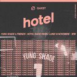Yung $hade Invite GHX5T  - 14:11:2016
