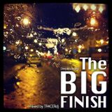 The BIG Finish Deep Mix mixed by TR4CERdj