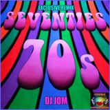 70's Party Mix - The Quick Extended Remix