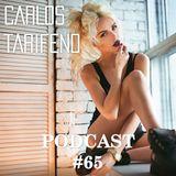 Carlos Tarifeno - Podcast 65 (Trance III)