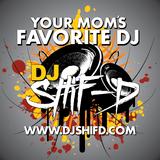 DJ Shif-D Live @ Kilt's Omaha - 2.14.15