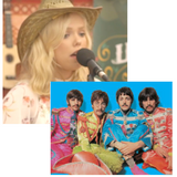 Brooklands Country 12 March 2018 - Emily Faye & Country meets the Beatles
