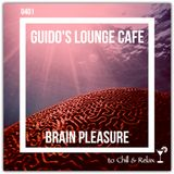 Guido's Lounge Cafe Broadcast 0401 Brain Pleasure (20191108)