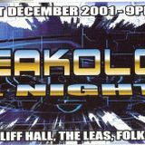 Moving Fusion & Jumpin' Jack Frost at Breakology @ Leas Cliff Hall - 2001