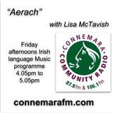 "Connemara Community Radio - '""Aerach""' with Lisa McTavish - 30nov2018"