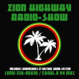 Zion Highway Radio-Show / Tr3lig / Uncle Geoff / Enora / Roots & culture