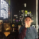 Francesco Oppure PT 02 @Radio Raheem Milano
