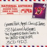 Graeme Park - National Anthems Mix 1996