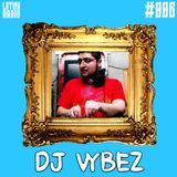 LATINX RADIO 006 - DJ VYBEZ