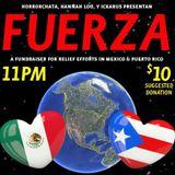 FUERZA Live Set Pt 2