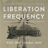 Liberation Frequency #141
