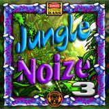 ► JUNGLE NOIZE #03 ◀ mixtape by Sonik Bass 27.3.2013