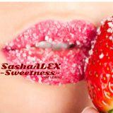 SashaALEX - Sweetness 001 (2014)