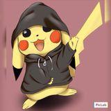 ☞ NST - Tết Trung Thu Bắt Pikachu Đi Lắc ♡ Tặng Những Bạn Đi Bay Đêm Trung Thu ♫ - DJ Dũng Muzik Mix