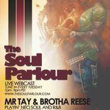 The Soul Parlour Radio SHow 65