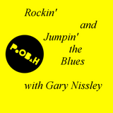 Rockin' and Jumpin' the Blues (5/16/14)