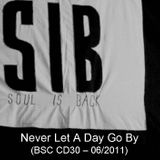 Never Let A Day Go By (BSC CD30)
