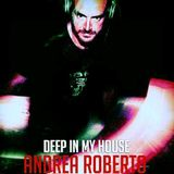 Andrea Roberto pres. Deep In My House Radioshow (Feb 13 2017)