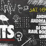 Andhim - Live @ Ants Party (Ushuaia Ibiza) - 10.06.2017