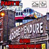 //Manchester ProMo MixTape //Event Featured Artists--Uk UrBan- Part 1// follow my Insta: @dj_hursty_