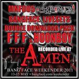 Hoonboy @ Bangface Weekender 2011 Liveset