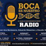 Boca es Nuestro del 09-11-2017