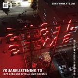 youarelistening.to - 18th March 2017